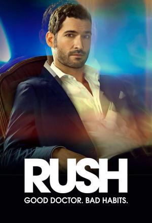 affiche Rush (2014)