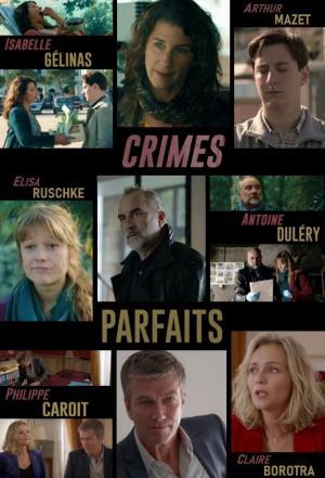 affiche Crimes parfaits