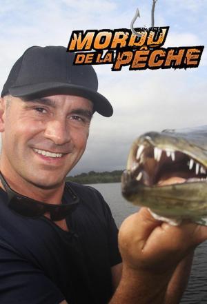 affiche Mordu de la pêche
