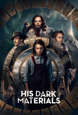 affiche His Dark Materials : À la croisée des mondes