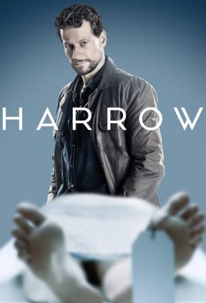 affiche Dr Harrow