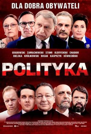 affiche Polityka