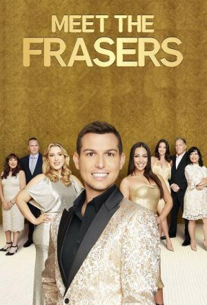 affiche Meet the Frasers