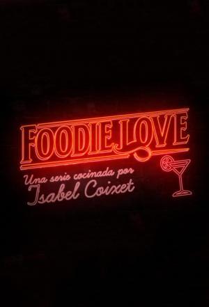 affiche Foodie Love