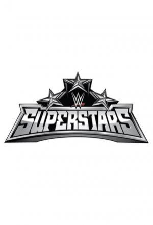 affiche WWE Superstars