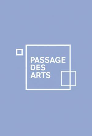 affiche Passage des Arts