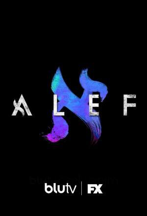 affiche Alef