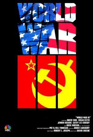 affiche World War III (1982)