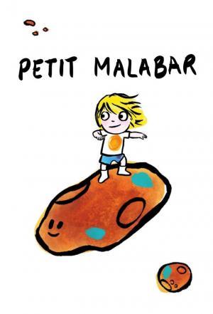 affiche Petit Malabar