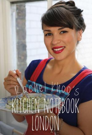 affiche Rachel Khoo's Kitchen Notebook: London