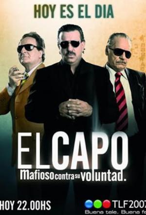 affiche El Capo