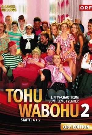 affiche Tohuwabohu
