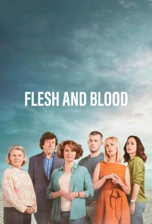 affiche Flesh and Blood (2020)