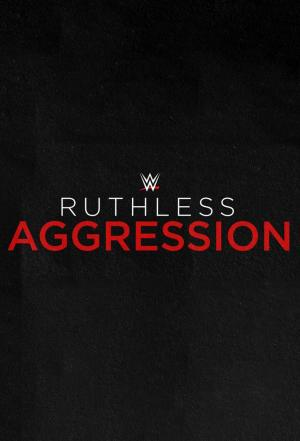 affiche WWE Ruthless Aggression