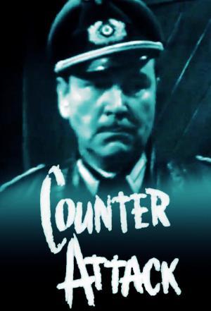 affiche Counter-Attack