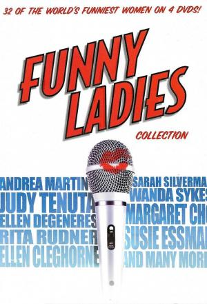 affiche Funny Ladies