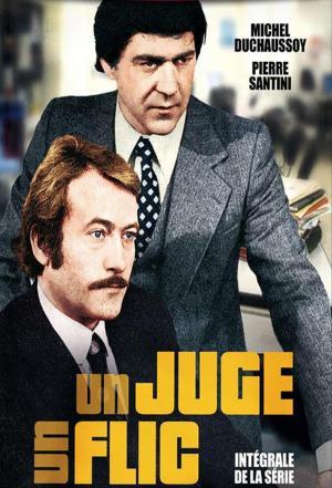 affiche Un juge, un flic