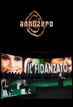 affiche Annozero