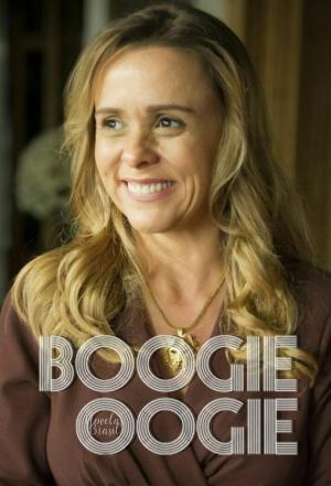 affiche Boogie Oogie