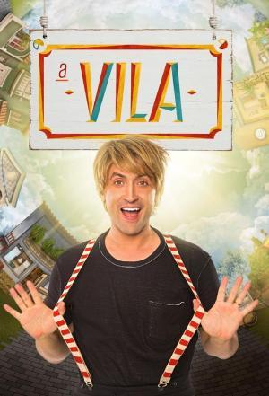 affiche A Vila