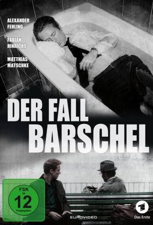 affiche The Case Barschel