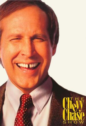 affiche The Chevy Chase Show