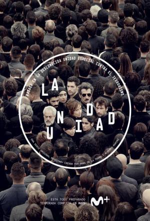 affiche La Unidad