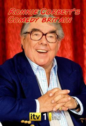 affiche Ronnie Corbett's Comedy Britain