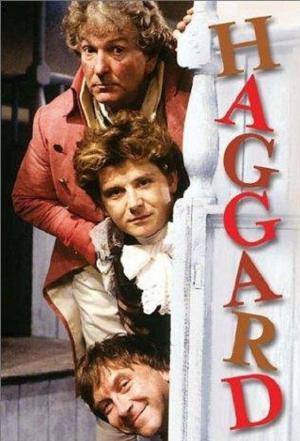 affiche Haggard