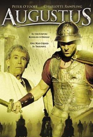 affiche Imperium: Augustus