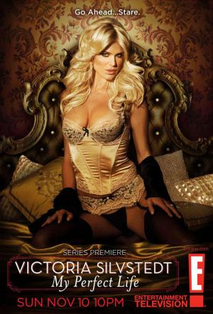 affiche Victoria Silvstedt: My Perfect Life