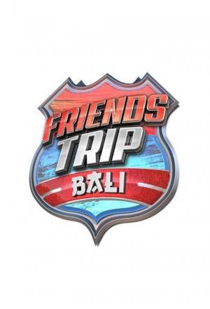 affiche Friends Trip