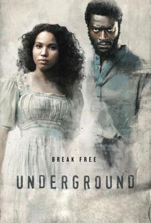 affiche Underground