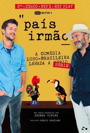 affiche País Irmão