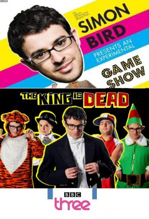 affiche The King Is Dead