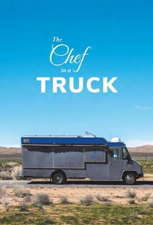 affiche The Chef in a Truck