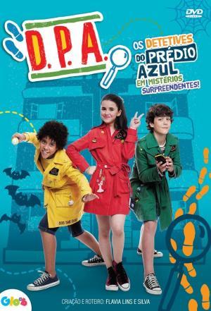 affiche Detetives do Prédio Azul