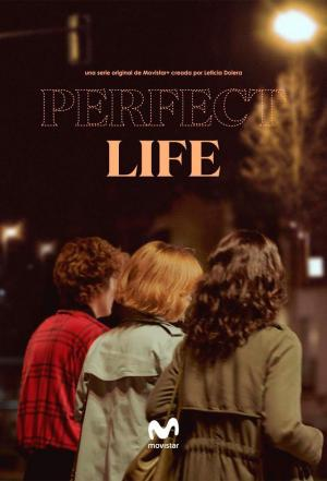 affiche Perfect Life