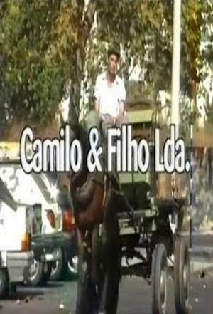 affiche Camilo & Filho