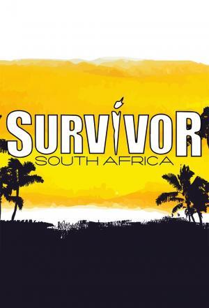 affiche Survivor (ZA)
