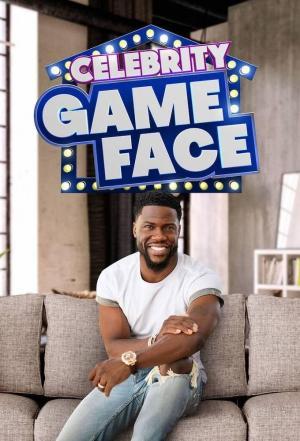 affiche Celebrity Game Face