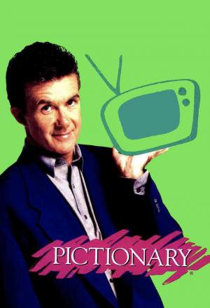 affiche Pictionary (1997)