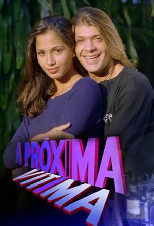 affiche A Próxima Vítima