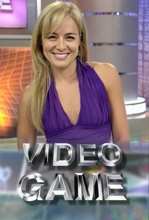affiche Vídeo Game