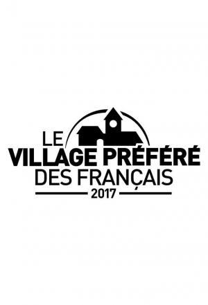 affiche Le village préféré des Français