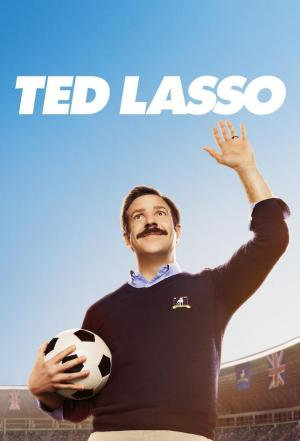 affiche Ted Lasso