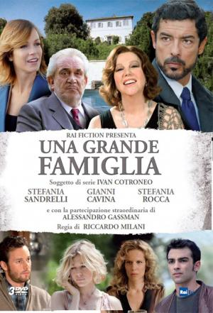 affiche The Family