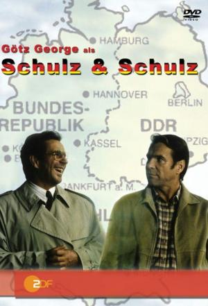affiche Schulz & Schulz