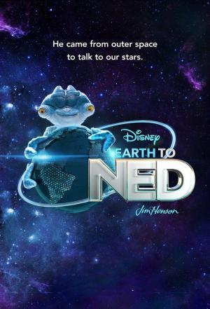 affiche Allô la Terre, ici Ned