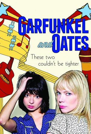 affiche Garfunkel and Oates